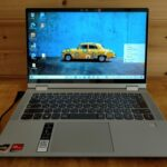 Lenovo IdeaPad Flex 550 (14) AMD