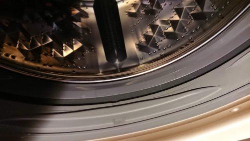 ドラム式洗濯乾燥機のお手入れ-11