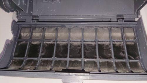 ドラム式洗濯乾燥機のお手入れ-3