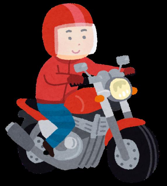 8月19日は「バイクの日」です。僕のバイク歴も書きます