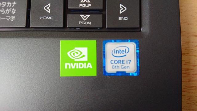 マウスコンピューター DAIV-NG4300H1-M2S5 Core i-7