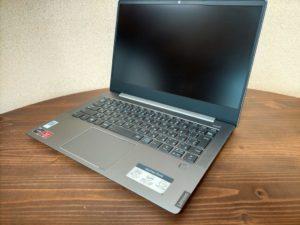 """<span class=""""title"""">【Lenovo IdeaPad S540(14,AMD)レビュー】建築用3DCADをAMDプロセッサで動作確認してみました</span>"""