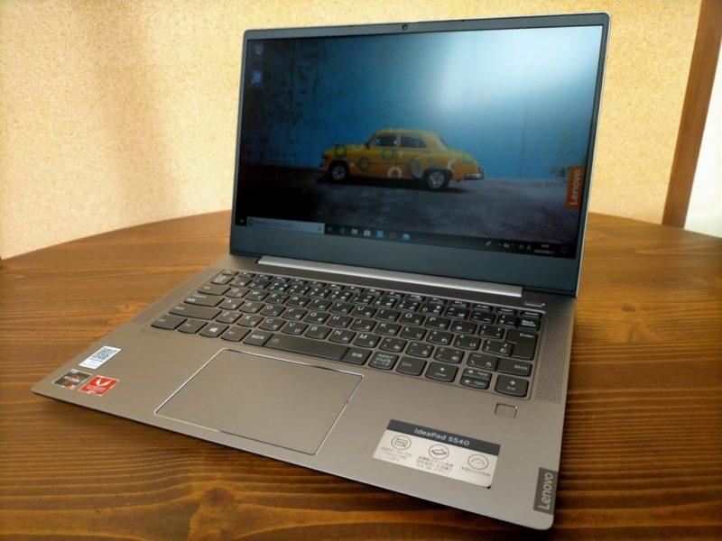 Lenovo IdeaPad S540(14,AMD)