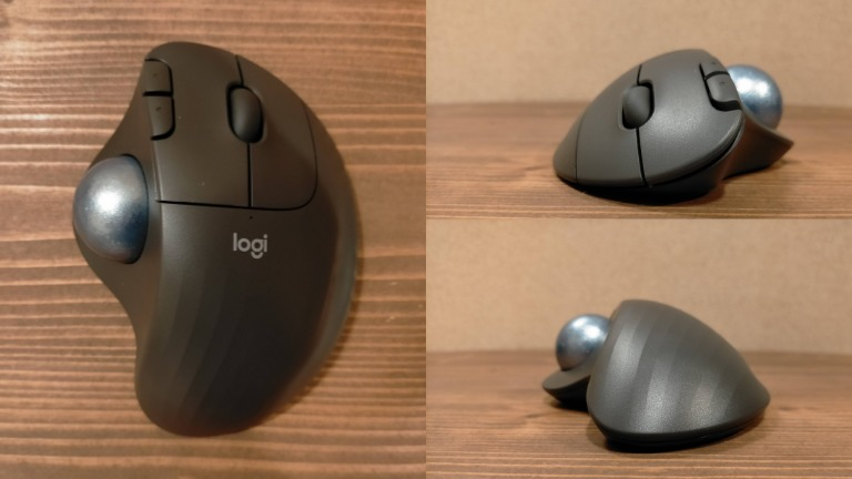 Logicool MX575